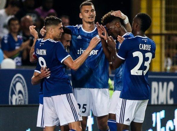 Nhận định tỷ lệ trận Strasbourg vs Lokomotiv Plovdiv (1h30 ngày 16/8)
