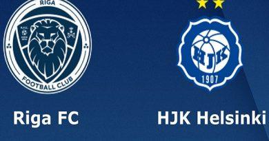 Nhận định Riga vs HJK Helsinki, 23h00 ngày 6/08
