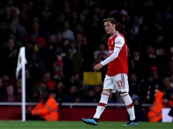 5 điểm nhấn quan trọng trận Arsenal 5-0 Nottingham
