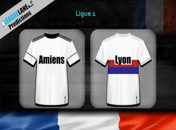 Nhận định kèo Amiens vs Lyon 1h45, 14/09 (VĐQG Pháp)