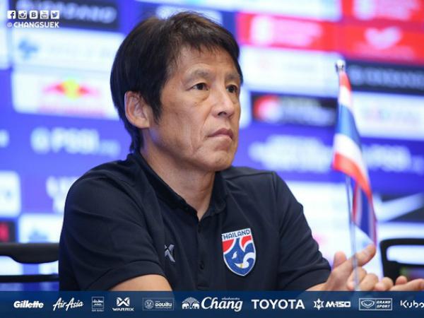 HLV Thái Lan chia sẻ gì sau trận thắng đậm Indonesia?