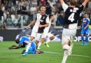 Juventus chọn Neymar phò tá Ronaldo