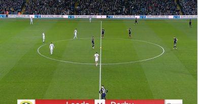 Nhận định Leeds Utd vs Derby County, 18h30 ngày 21/09