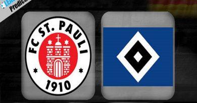 Nhận định St. Pauli vs Hamburg, 1h30 ngày 17/09