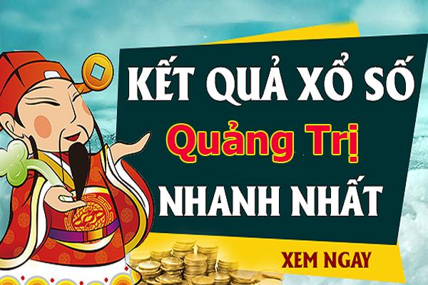 Soi cầu XS Quảng Trị chính xác thứ 5 ngày 05/09/2019