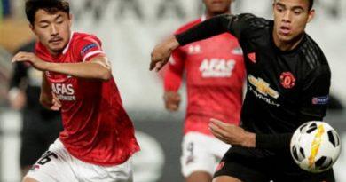 5 điểm nhấn quan trọng trận AZ Alkmaar 0-0 Man United