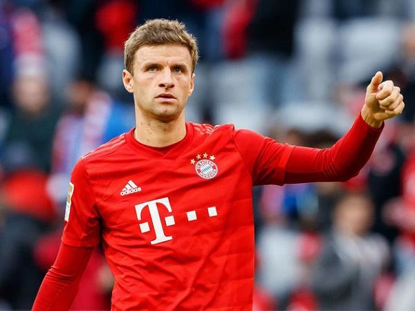 Sếp lớn Bayern xác nhận tương lai của Muller