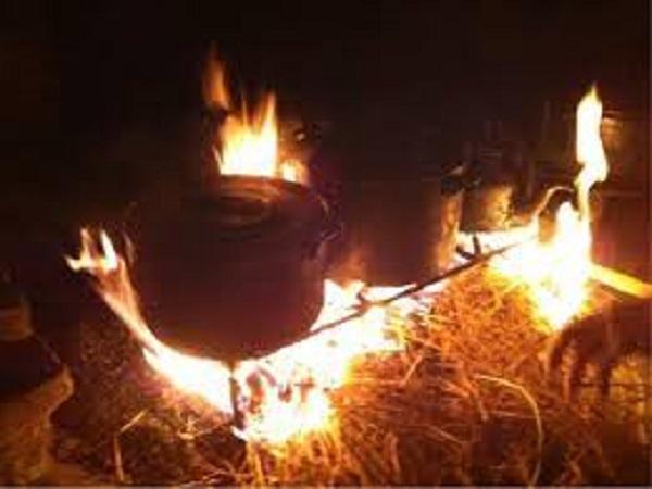Mơ thấy bếp lửa - Nằm mơ thấy bếp lửa đánh con gì dễ trúng nhất