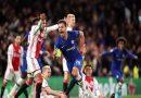 Chelsea lội ngược dòng ngoạn mục dù bị dẫn trước 3 bàn