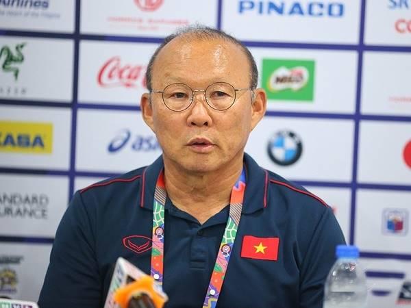 HLV Park Hang-seo chưa rõ chấn thương của Quang Hải