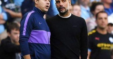 Man City liên hệ Pochettino thế chỗ Guardiola