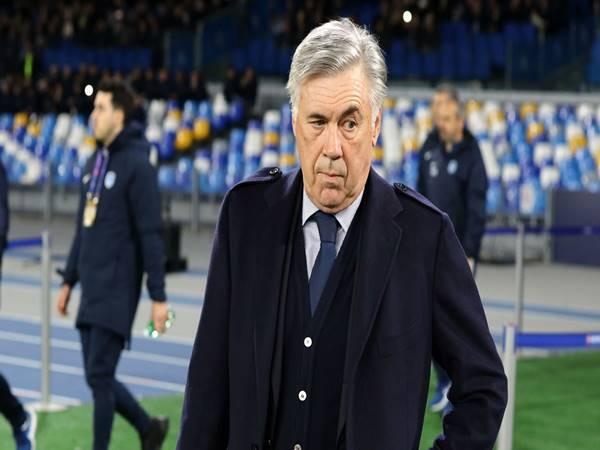 Ngày ra mắt của HLV Ancelotti tại Everton