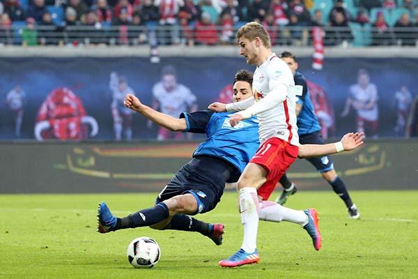 Nhận địnhHoffenheim vs RB Leipzig, 21h30 ngày 07/12