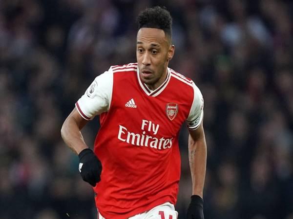 Thành tích quá tệ Aubameyang đòi rời Arsenal