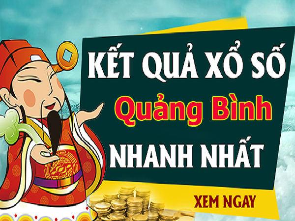 Dự đoán kết quả XS Quảng Bình Vip ngày 12/12/2019
