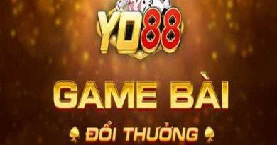 Yo88 – Top game bài đỉnh nhất đầu năm 2020 đã chính thức đến với ở Việt Nam