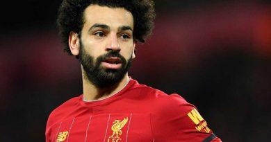 Chuyển nhượng Real Madrid 3/3: Phá kỷ lục vì Salah