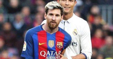 Tin bóng đá 27/4: Mourinho làm mất lòngMessi và CR7
