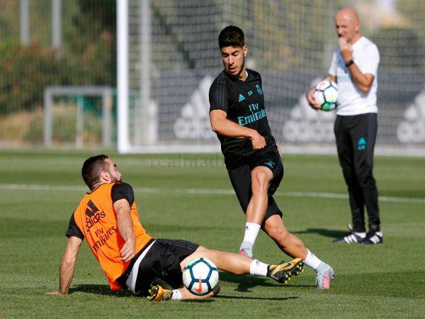 Real Madrid sẽ cố gắng chiến thắng ở những trận đấu còn lại của mùa giải