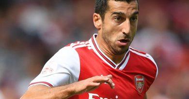 Tin bóng đá 26/5: Roma chưa muốn mua đứt Mkhitaryan