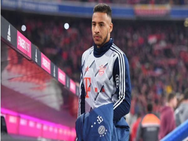 Bayern bật đèn xanh cho Tolisso ra đi