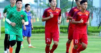 Bóng đá Việt Nam 19/6: U19 Việt Nam vào bảng vừa sức giải Châu Á