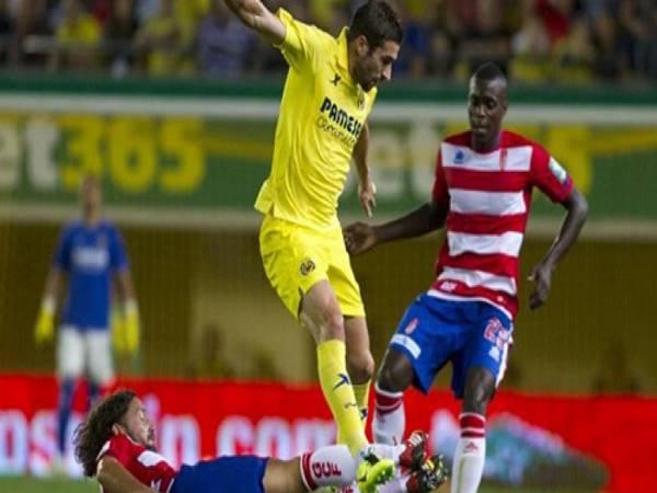 Dự đoán Granada vs Villarreal, 00h30 ngày 20/6