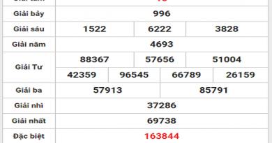 Thống kê KQXSHCM- xổ số hồ chí minh ngày 29/08/2020 tỷ lệ trúng