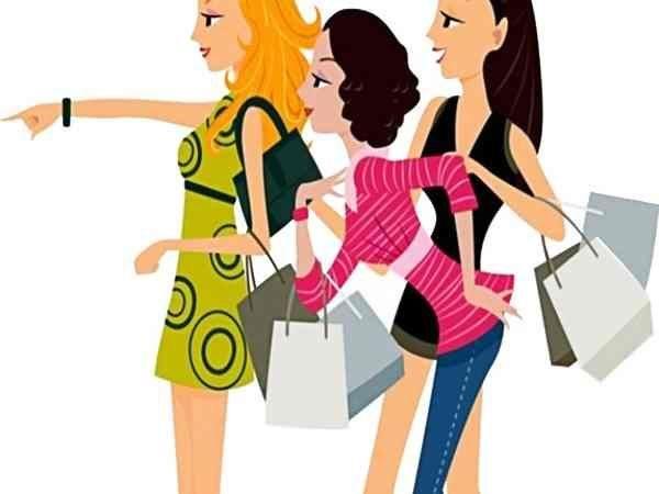Mơ đi mua sắm là điềm báo gì, thử vận may với số nào?