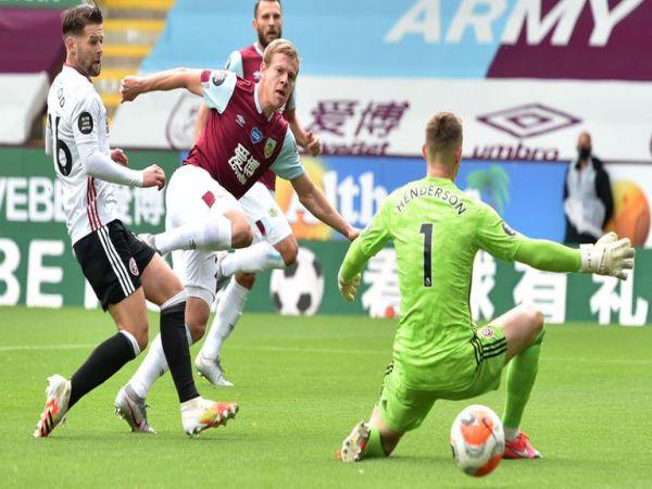 Nhận định soi kèo Burnley vs Sheffield Utd, 23h30 ngày 17/9