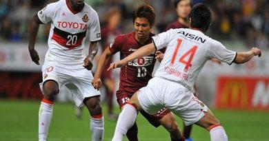 Soi kèo Vissel Kobe vs Nagoya Grampus, 17h00 ngày 30/9
