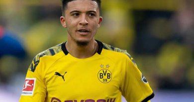 Tin bóng đá 15/9: Sancho giúp Dortmund vào vòng 2 cúp QG Đức
