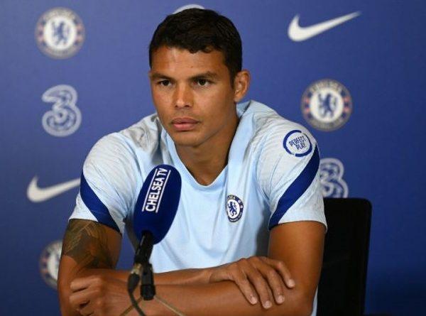 Tin bóng đá 23/9: Thiago Silva tiết lộ lý do đến Chelsea