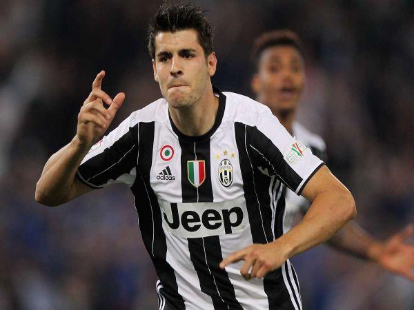 Tin bóng đá chiều 23/9: Chi tiết số tiền Juventus trả cho Morata