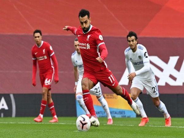Tin bóng đá trưa 14/9: Mohamed Salah đi vào lịch sử Premier League