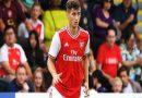 Tin chiều 21/9: Sao trẻ Arsenal đồng ý gia nhập Crystal Palace
