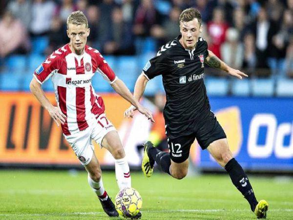 Nhận định soi kèo Aalborg vs Vejle, 01h00 ngày 27/10 - VĐQG Đan Mạch