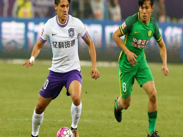 Nhận định soi kèo tỷ lệ Tianjin Teda vs Shenzhen, 14h30 ngày 16/10