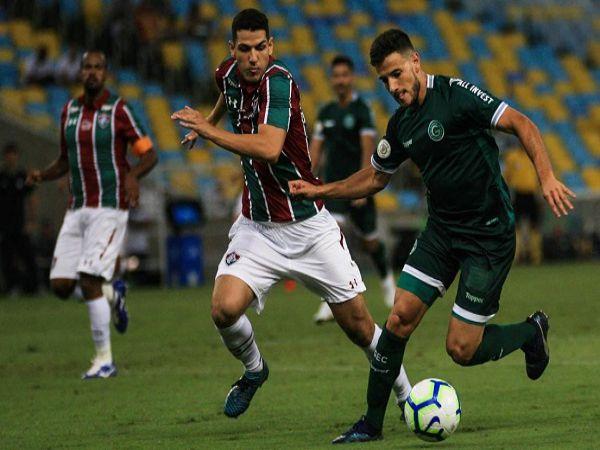 Soi kèo Goias vs Fluminense, 06h30 ngày 8/10 - VĐQG Brazil