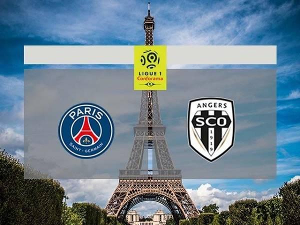 Soi kèo PSG vs Angers 02h00, 03/10 - VĐQG Pháp