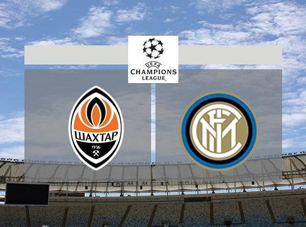 Soi kèo Shakhtar Donetsk vs Inter Milan 00h55, 28/10 - Cúp C1