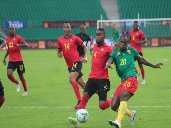 Nhận định soi kèo Mozambique vs Cameroon, 23h00 ngày 17/11