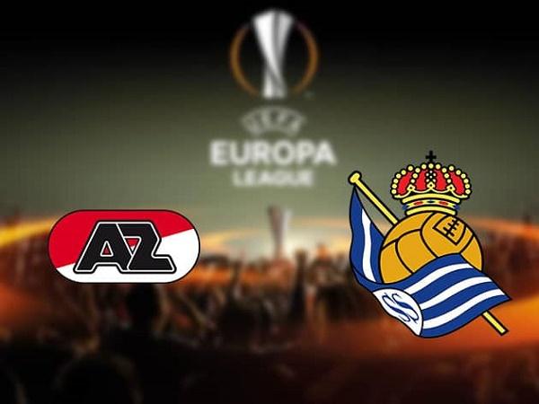 Soi kèo AZ Alkmaar vs Real Sociedad - 03h00, 27/11/2020