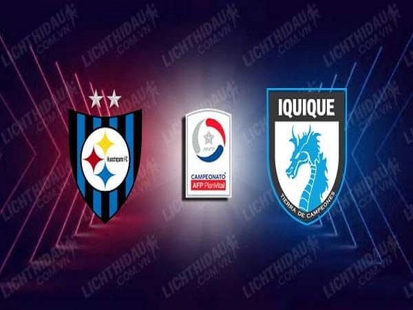 Soi kèo Huachipato vs Iquique 03h00, 20/11 - VĐQG Chile