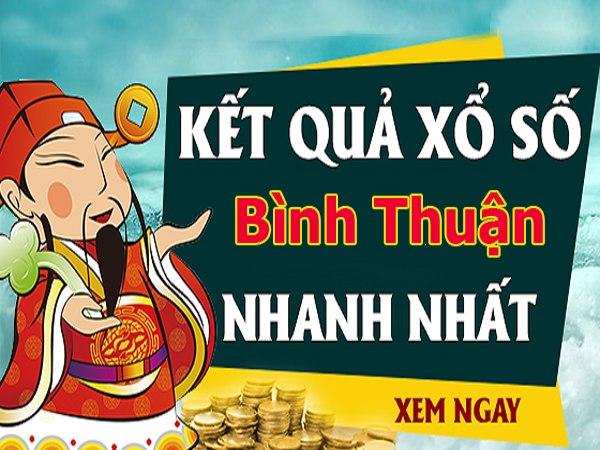 soi cầu xổ sốBình Thuận12/11