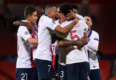 Tin bóng đá sáng 3/12: PSG đánh bại MU trên sân Old Trafford