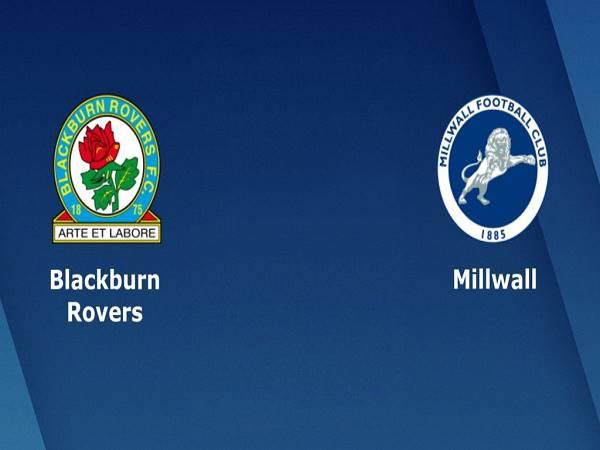 Soi kèo Blackburn vs Millwall – 02h45 03/12, Championship