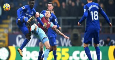 Soi kèo Burnley vs Everton, 19h30 ngày 5/12