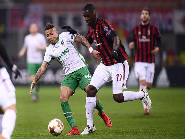 Soi kèo Sparta Praha vs Milan, 03h00 ngày 11/12 - Cup C2 Châu Âu