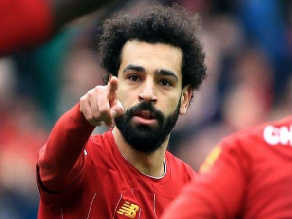Tin bóng đá trưa 25/12: Klopp bác tin đồn Salah bất mãn ở Liverpool